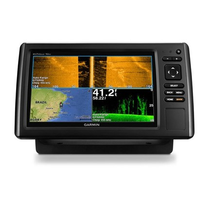 gps plotter sonda garmin gps-map 92sv
