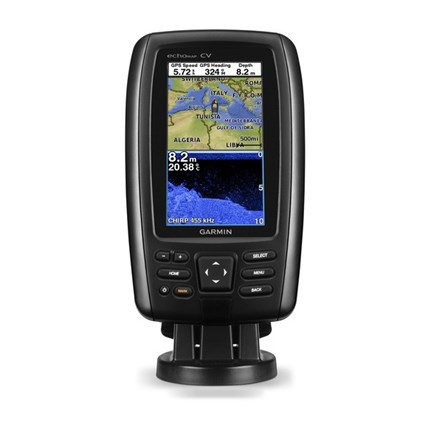 Gps plotter sonda garmin echo-map 42dv HD