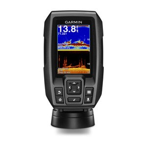 Gps plotter sonda Garmin Striker 4dv (3)