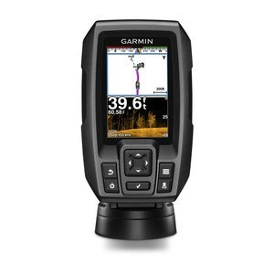 Gps plotter sonda  Garmin Striker 4dv
