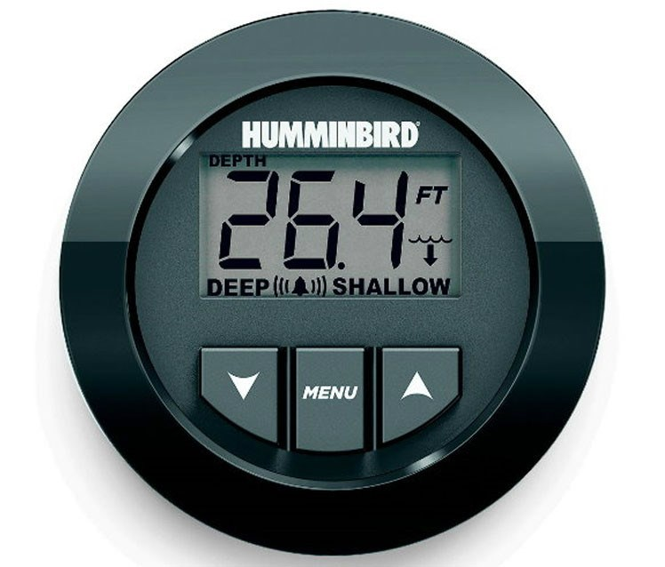Profundimetro Digital Humminbird